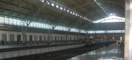 Pengguna Commuter Line di Stasiun Tanjung Priok dan Ancol Meningkat