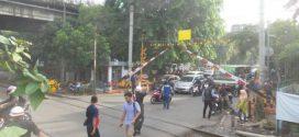 Penutupan Pelintasan di TB Simatupang dan Pasar Minggu Ditunda