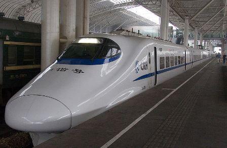 Kolom: Ruwetnya Proyek Kereta Cepat