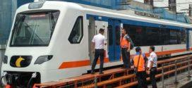 Ada Proyek, Kereta Bogor-Jakarta Melambat