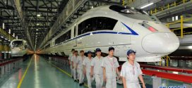 Jalan Raya dan Kereta, Rahasia Sukses Ekonomi Cina