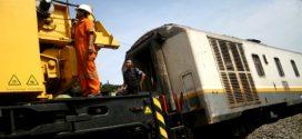 Korea Utara-Korea Selatan Sepakat Bangun Rel Kereta