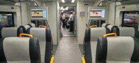 Asik, Kereta Argo Muria Semarang-Jakarta Diluncurkan