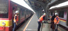 Sejarah Stasiun Kota Jakarta