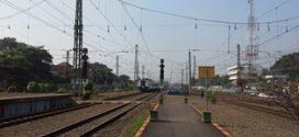 PT KAI Guyur Rp 4 Triliun untuk Hidupkan Jalur Kereta Jabar