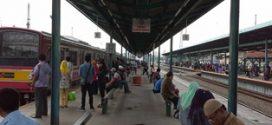 Sulitnya Toilet di Stasiun Manggarai