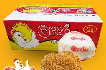 Fried Chicken Ayam Goreng Enak dan Murah di Bogor
