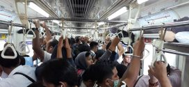 Kenapa Ada Ancaman untuk Penumpang Gaduh di Kereta?