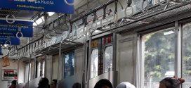 Perlukah Pengumuman Bahasa Inggris di Kereta Commuterline?