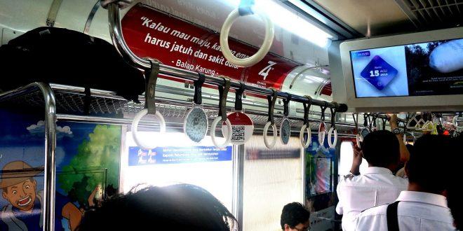Iklan TV Digital yang Ribut