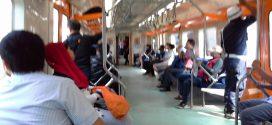 Iklan Kereta Commuter yang Menyesatkan