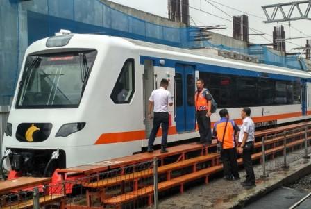 Kolom: Setahun Kereta Bandara