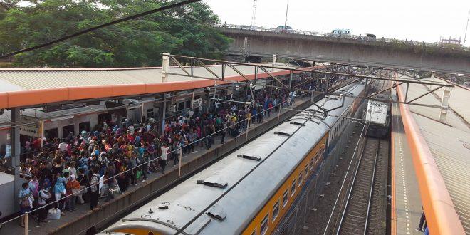 Pemkot Bogor, Akses Stasiun Bogor,  dan Tali Kolor