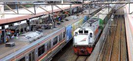 Sip, 30 BUMN Bangun Rel Kereta di Filipina