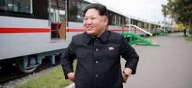 Kereta Korea Selatan Menyambung Ke Korea Utara