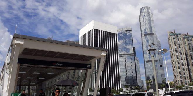 Tarif MRT Normal, Penumpang Meningkat
